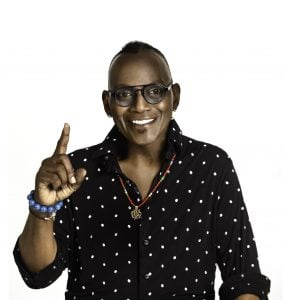 randy jackson interview | Unify Health Labs