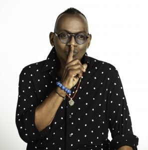 randy jackson interview   Unify Health Labs