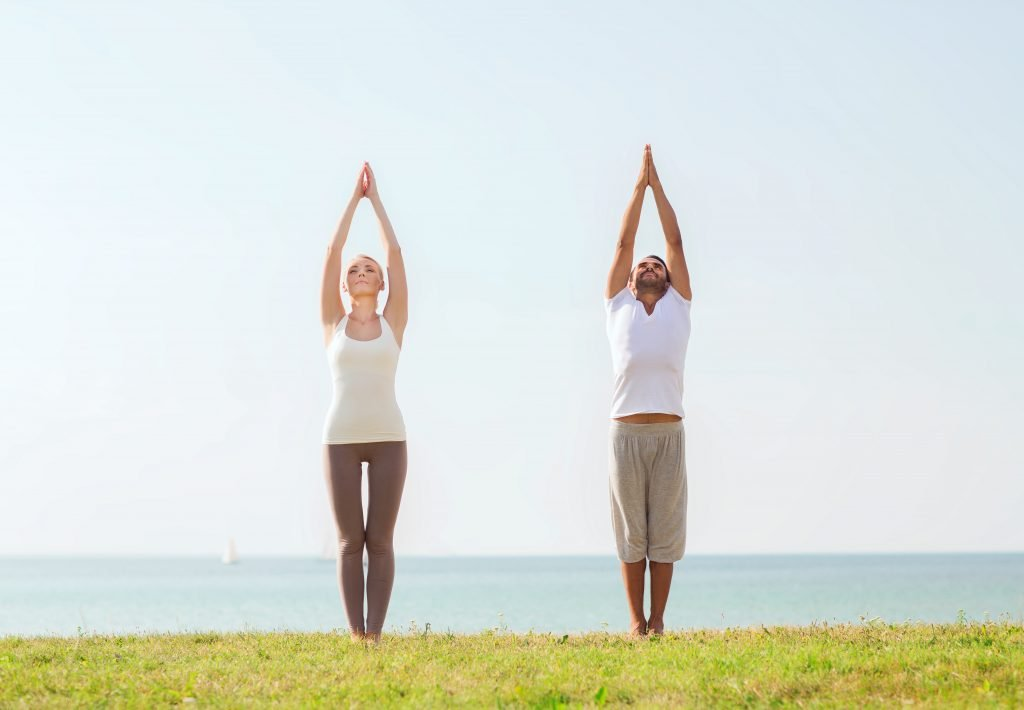 yoga balance | Unify Health