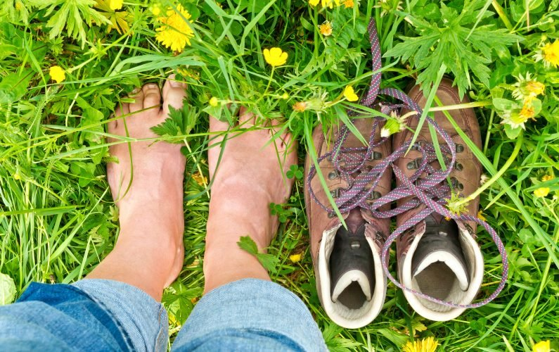 Earthing Benefits: How To Connect Your Mind And Body