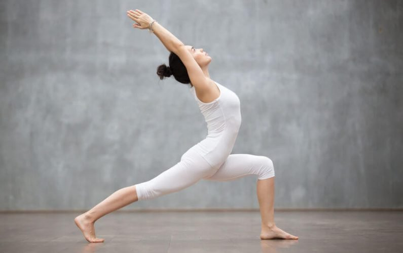 All You Need To Know About What Is Ashtanga Yoga?