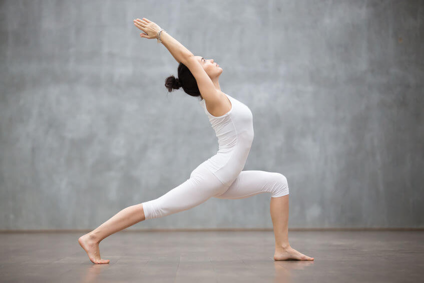 What Is Ashtanga Yoga? Here's All You Need To Know About It