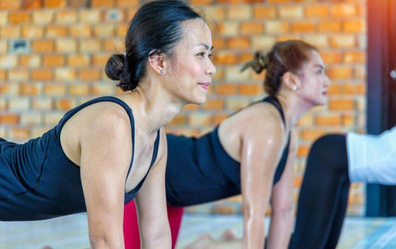 Can You Balance Hot Yoga Into Your Life?