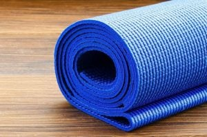 yoga mat | Unify Health