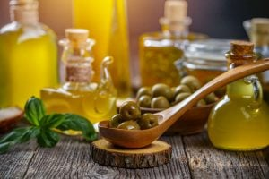 olive oil consumption | Unify Health
