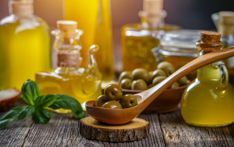 Benefits Of Consuming Extra Virgin Olive Oil Daily: The Importance Of Healthy Fats In Your Diet