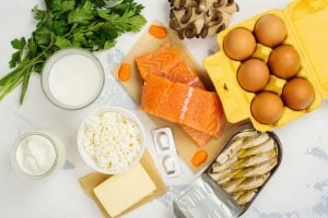 vitamin d foods | Unify Health