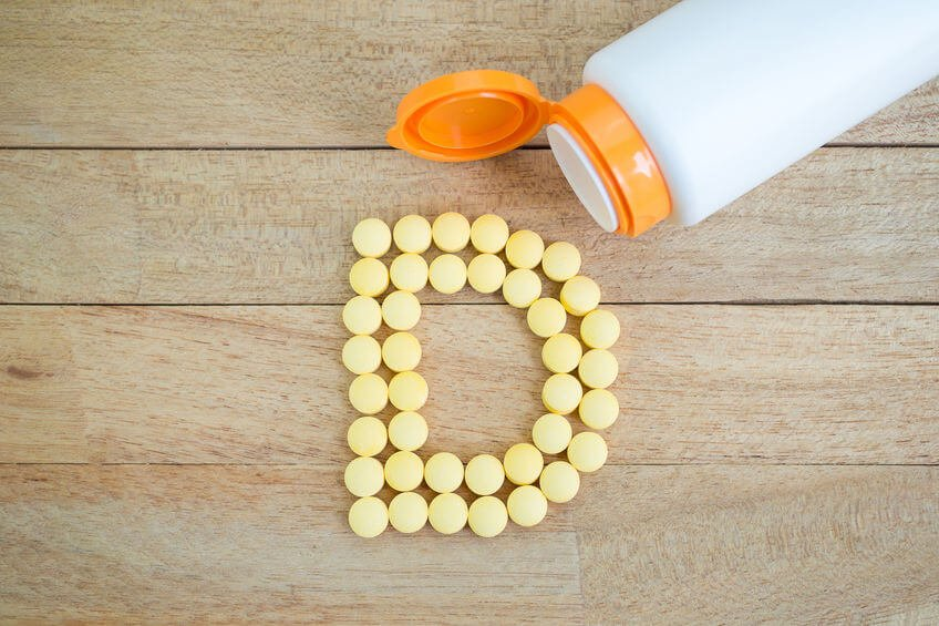 How Can A Vitamin D Deficiency Affect Your Health?