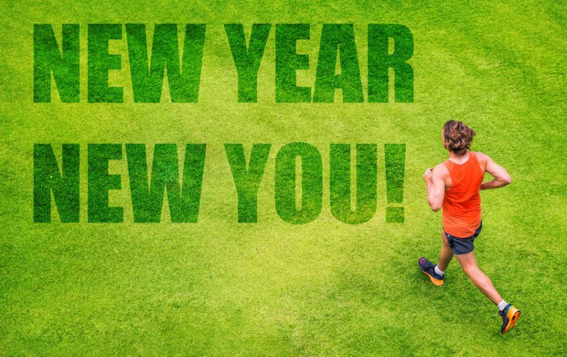 Try A Fun New Year Fitness Challenge In 2020 For Better Health And Wellness