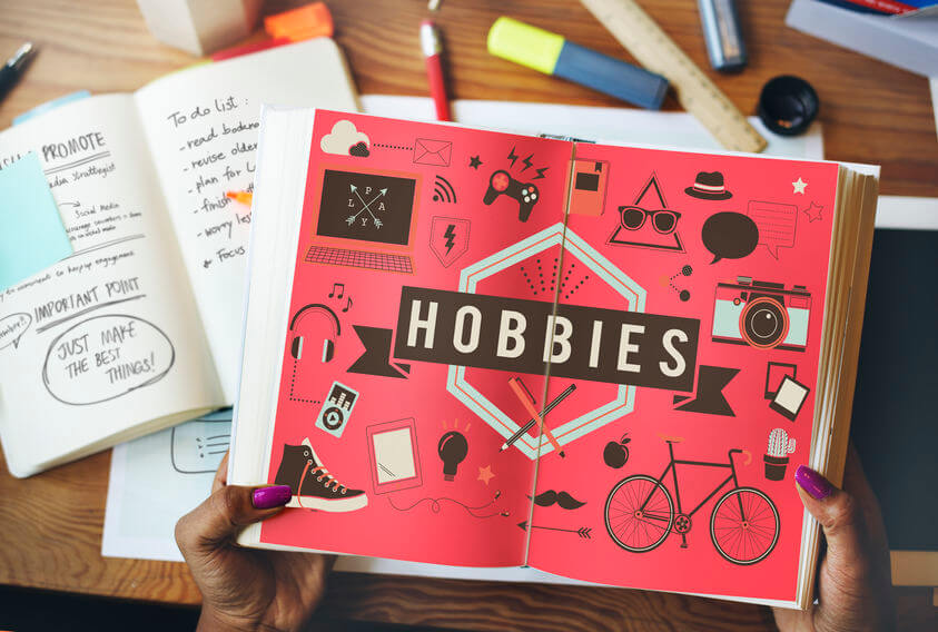 Great Hobbies To Start This Year (And Ways To Get The Ball Rolling)