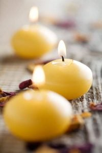 spa candles | Unify Health