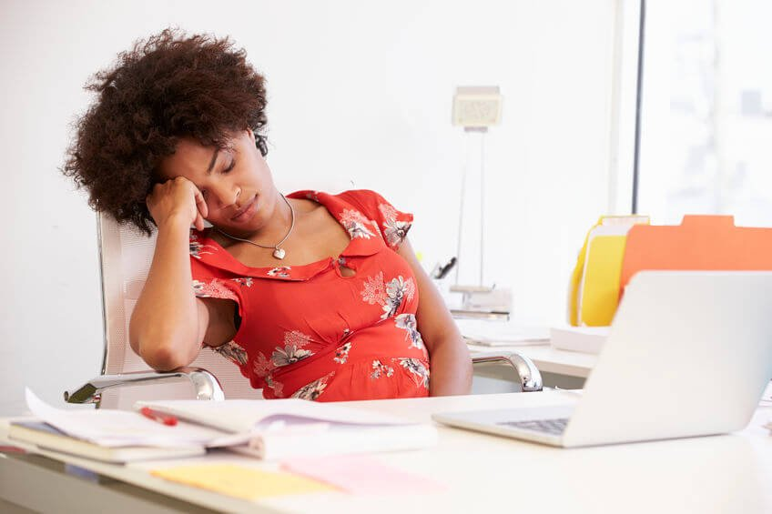 Feeling Tired And Sluggish After Lunch? Ways To Beat The Afternoon Energy Slump