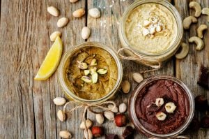 nut butters | Unify Health Labs