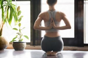 creating a meditation space | Unify Health