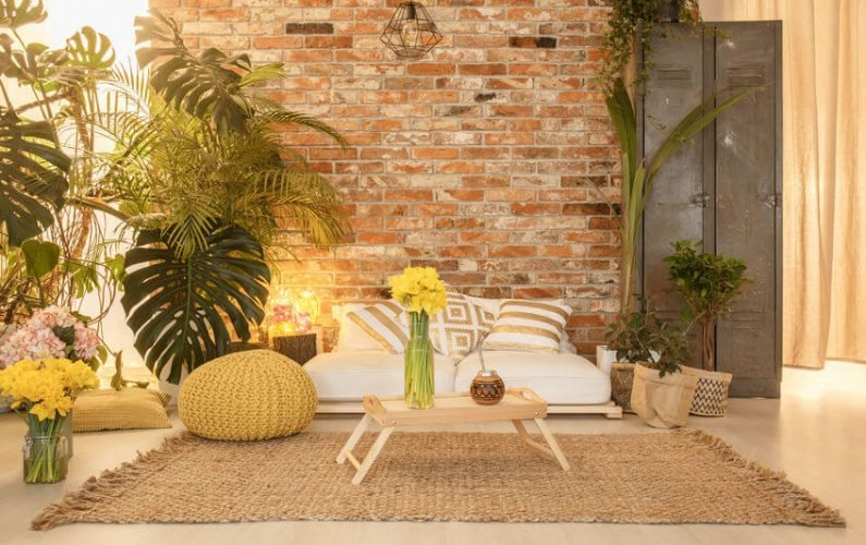 Self Care at Home: How To Create A Meditation Space To Help Calm Your Mind