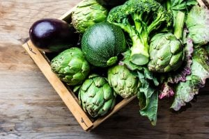 artichoke broccoli eggplant | Unify Health