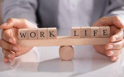 balancing work and life | Unify Health