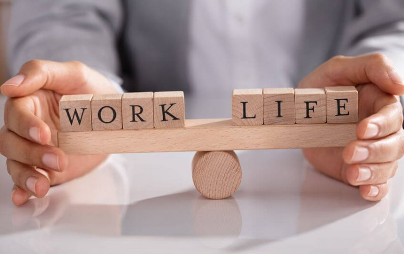 Tips For Improving Work Life Balance: Manage Your Personal Life And Work-Related Stress