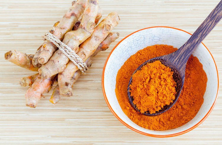 Benefits Of Turmeric For Overall Health