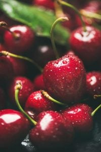 cherries | Unify Health