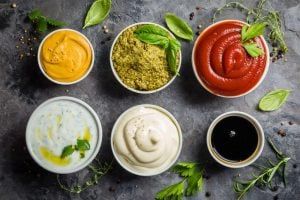 condiments | Unify Health