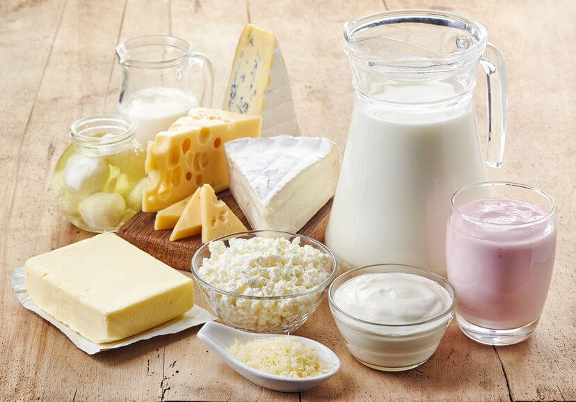 dairy products | Unify Health