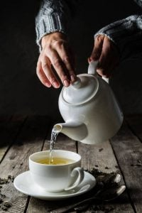 green tea | Unify Health