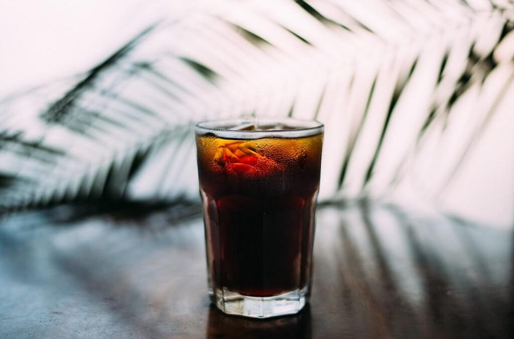 Why Drinking Soda Is So Bad For You And Healthy Soda Alternatives