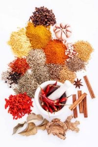 herbs and spices | Unify Health
