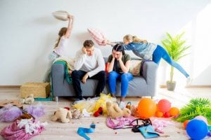 stressed parents | Unify Health
