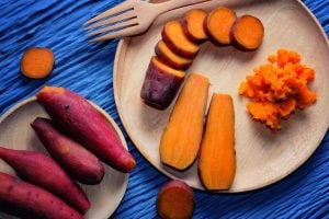 sweet potatoes | Unify Health