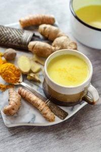 turmeric tea   Unify Health