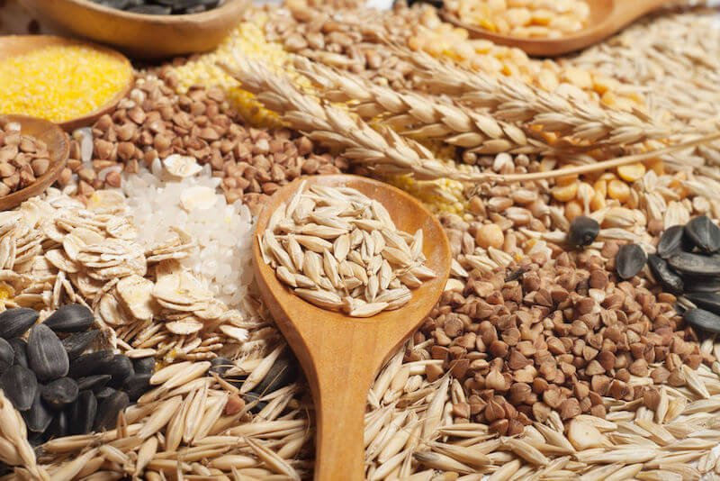 whole grains | Unify Health