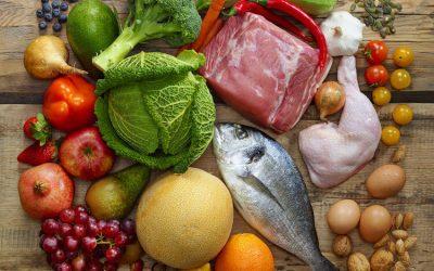 whole30 diet menu   Unify Health Labs