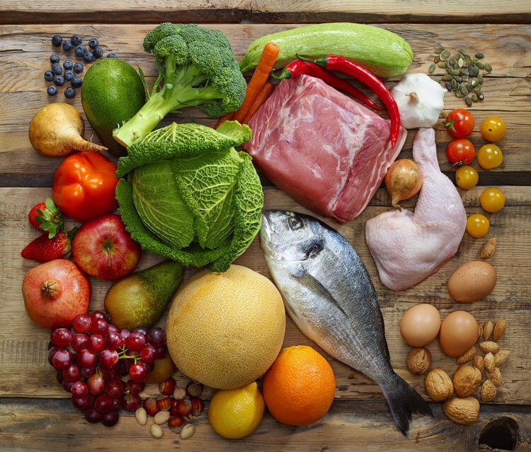 What Is On The Whole 30 Diet Menu? Changing Eating Habits For Health And Well-Being