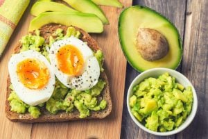 avocado and eggs | Unify Health