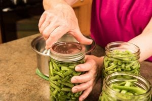 canning food | Unify Health