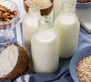 dairy-free milk | Unify Health