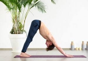 downward dog | Unify Health