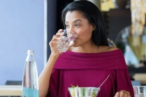 drinking water | Unify Health