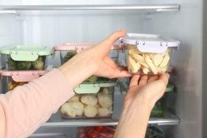food storage | Unify Health