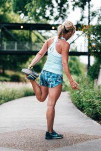 hamstring stretch | Unify Health