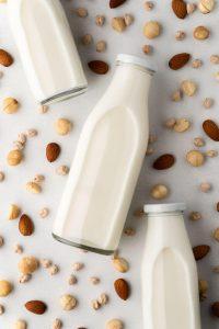 non-dairy milk | Unify Health