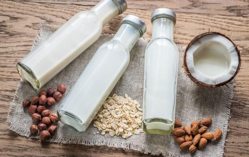 Try These Non-Dairy Milk Alternatives: Delicious Dairy-Free Products