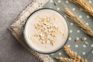 oat milk | Unify Health