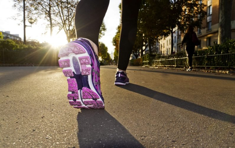 Walking 10,000 Steps A Day Benefits Over A Sedentary Life