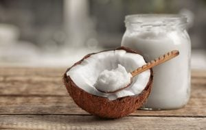 coconut oil | Unify Health