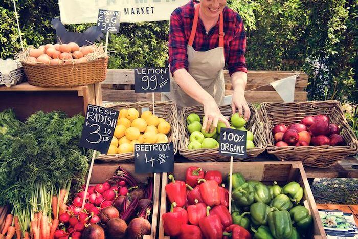 farmers market   Unify Health