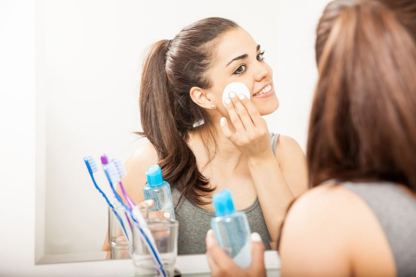 makeup remover | Unify Health
