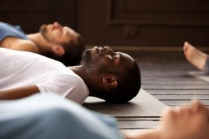 restorative yoga | Unify Health